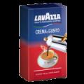 Lavazza Crema e Gusto, кофе молотый, 250 грамм,  в/у