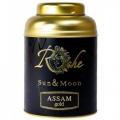 RN чай черный  400 гр ж/б  ASSAM GOLD