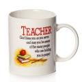 """КРУЖКА """"TEACHER"""" 300 МЛ."""