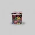 Банка Голландские цветы, 125 грамм