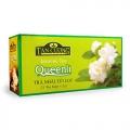 """Чай зеленый пакетированный """"Queenli Jasmine Tea"""", 50g /25 x 2g"""