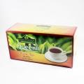 """Чай черный пакетированный """"Queenli Red Herb"""", 50g /25пак. х 2g"""