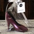 Шоколадная туфелька