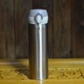 Термос с круглой застежкой (бронза) 400 ил