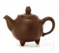 Чайник глиняный 200 мл