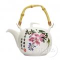 Чайник Сакура (керамика) 800 мл