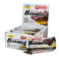 Протеиновый батончик 60 гр. двойной шоколад