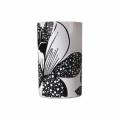 """Керамический стакан """"Petals"""" цвет белый, 250 мл"""